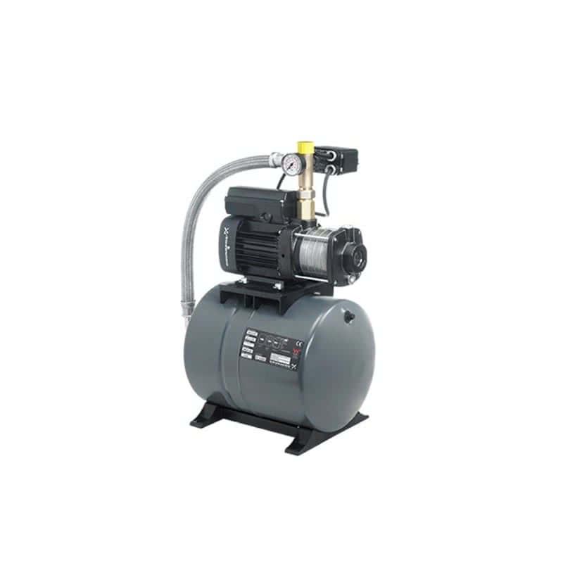 Surpresseur Grundfos CM BOOSTER 5-5 60 L