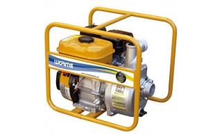 Motopompes à eau thermiques