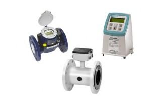 Débitmètres et compteurs pour pompes à eau